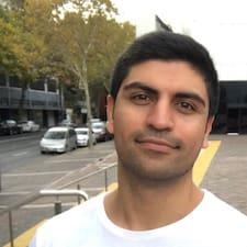 Masoud - Profil Użytkownika