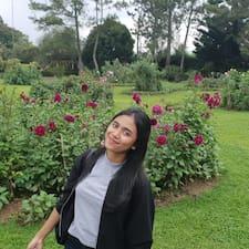 Anggita Dini User Profile
