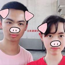 Perfil do utilizador de 晨浩