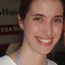 Gabriela María Brugerprofil