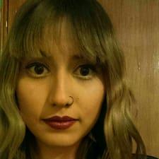 Stephanie Kullanıcı Profili