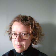 Kristina Ulla felhasználói profilja