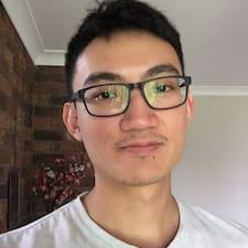 Chong Shin User Profile
