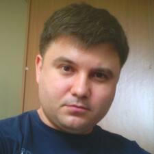 Profil utilisateur de Святослав