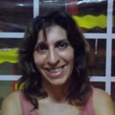 Profilo utente di Márcia