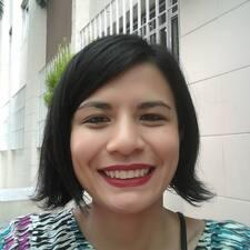 Laís User Profile