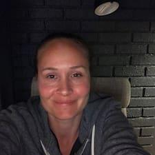 Профиль пользователя Anne-Bjørg