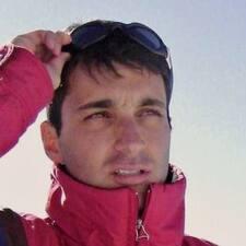 Tomer User Profile