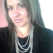 Profil Pengguna Omaira