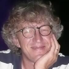 Användarprofil för Jean-François