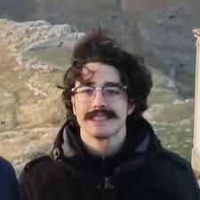 Profil utilisateur de Konstantinos
