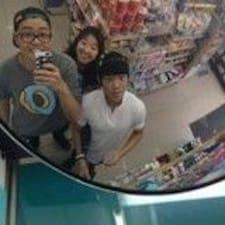 โพรไฟล์ผู้ใช้ Chan Kuk