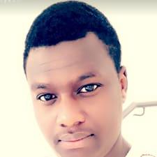 Amadou Kullanıcı Profili