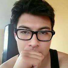 Profil utilisateur de Joswar