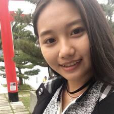 Profil utilisateur de 雅茜