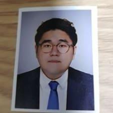Профиль пользователя Gyun-Do