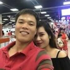 Profil utilisateur de Quang Ngoc