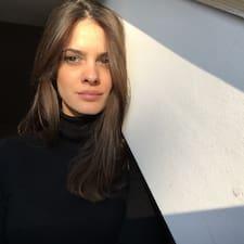Andjela Brugerprofil