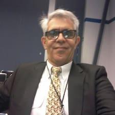 Profil korisnika Elio Rodolfo