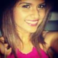Aliesha User Profile