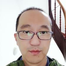 樊 User Profile