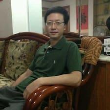 Profilo utente di Zhiwei
