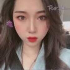Profil korisnika Mia-Liii