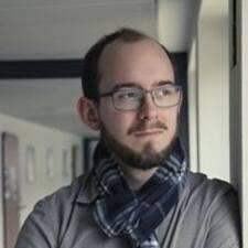 Justus Brugerprofil