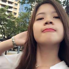 Profil utilisateur de Tang