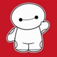 安东 User Profile