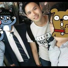 Seung Woo (Curt) - Profil Użytkownika