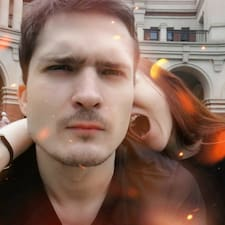 Aleksandr - Profil Użytkownika