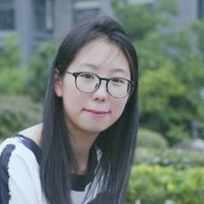 蕊儿 User Profile