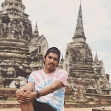 Profil korisnika Malik