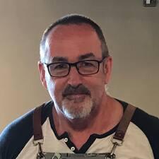 Потребителски профил на Anthony