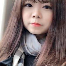 Nutzerprofil von Wenyu