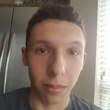 Profil utilisateur de Dakota
