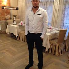 Nikolay的用戶個人資料