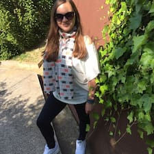 Olena - Profil Użytkownika
