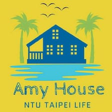 Amy is a superhost. Learn more about Amy.