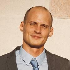 István - Uživatelský profil