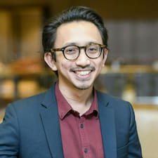 Aizuddin User Profile