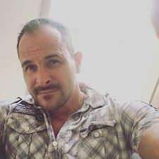 Jean Christophe Kullanıcı Profili