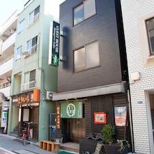 Profil utilisateur de ゲストハウス品川宿 (Guest House 品川宿)