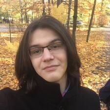 Profilo utente di Димитрий