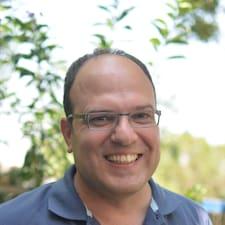 Nutzerprofil von Israel