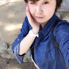 Profil utilisateur de 兴露