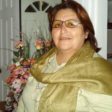 M.Antonieta User Profile