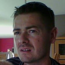 Profil utilisateur de Pierre-René