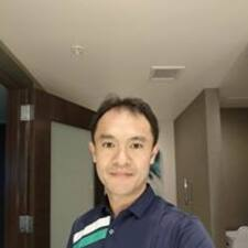 Chee Hou User Profile